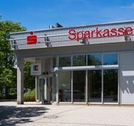 Sparkasse Filiale Hoyerswerda Lipezker Platz