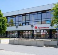 Sparkasse Filiale Hoyerswerda Lausitzhalle