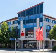 Sparkasse Filiale Hoyerswerda Altstadt