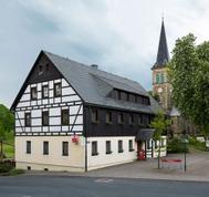 Sparkasse Filiale Hermsdorf