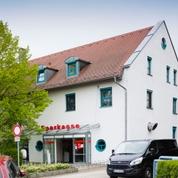Sparkasse Filiale Heidenau West