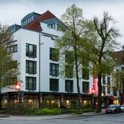 Sparkasse Filiale Dresden Universitätsklinikum