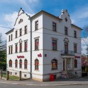 Sparkasse Filiale Dresden Leubnitz-Neuostra