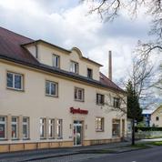 Sparkasse Filiale Bernsdorf