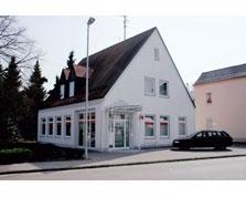 Sparkasse Geldautomat Holzheim
