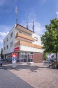 Sparkasse Geldautomat Heusenstamm - Rembrücken