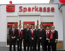 Sparkasse Filiale Herrnstraße
