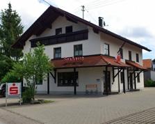 Sparkasse Filiale Westendorf