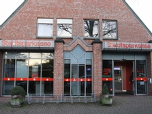 Sparkasse SB-Center Burloer Weg