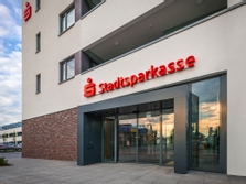 Sparkasse SB-Center Moltkestraße