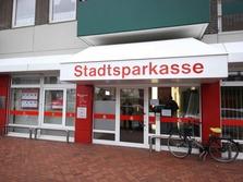 Sparkasse SB-Center Stenern