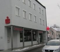 Sparkasse Filiale Fürstenzell