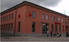 Sparkasse Filiale Bad Griesbach