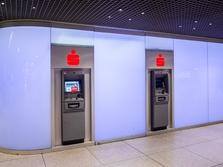 Sparkasse Geldautomat Hauptbahnhof, U-/S-Bahn