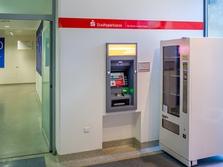 Sparkasse Geldautomat Städt. Krankenhaus Harlaching