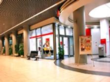Sparkasse SB-Center Medizinische Hochschule