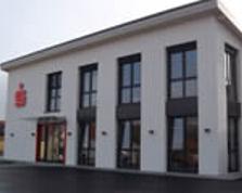 Sparkasse Filiale Ruhmannsfelden
