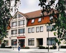 Sparkasse Filiale Fürstenwalde Süd