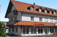 Sparkasse SB-Center Oberahrain