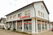 Sparkasse Filiale Furth