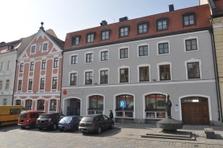 Sparkasse Filiale Vilsbiburg
