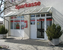 Sparkasse Filiale Falkenberg