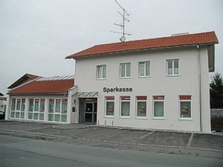 Sparkasse Filiale Roßbach