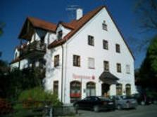 Sparkasse SB-Center Hörgertshausen