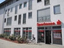 Sparkasse SB-Center Steinweg