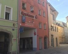 Sparkasse Filiale Arnulfsplatz