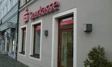 Sparkasse SB-Center Stadtamhof