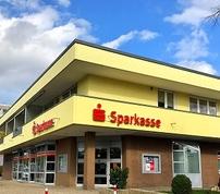 Sparkasse Filiale Lechstraße