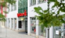 Sparkasse Filiale Haßfurt