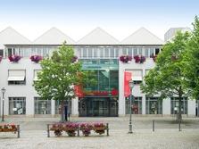 Sparkasse Geldautomat Haßfurt