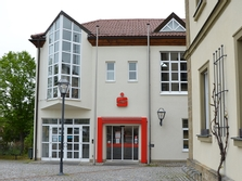 Sparkasse Geldautomat Knetzgau