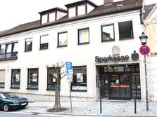 Sparkasse Geldautomat Eltmann