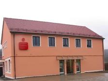 Sparkasse Geldautomat Untersteinbach