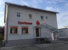 Sparkasse Filiale Tegernheim