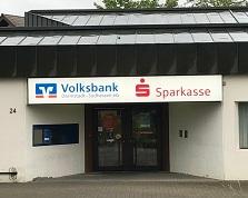 Sparkasse SB-Center Wixhausen