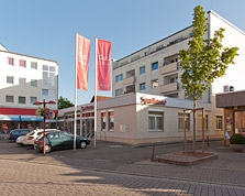 Sparkasse Geldautomat Großauheim