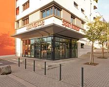 Sparkasse Geldautomat Bruchköbeler Landstraße
