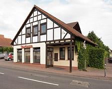 Sparkasse Geldautomat Ronneburg