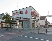 Sparkasse Geldautomat Großkrotzenburg