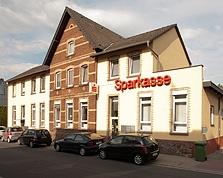 Sparkasse Geldautomat Hammersbach