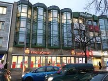 Sparkasse Filiale Scharnweberstraße (PKC 202)