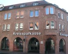 Sparkasse Geldautomat Gelnhausen