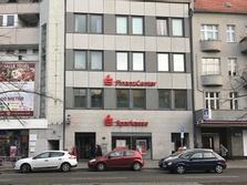 Sparkasse Filiale Berliner Straße Tegel (PKC 203)