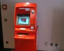 Sparkasse Geldautomat Das Lumen Filmtheater