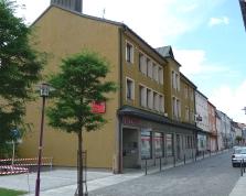 Sparkasse Filiale Windischeschenbach