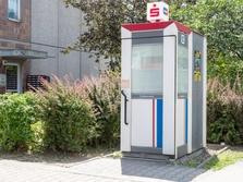 Sparkasse Geldautomat Dresden Reick